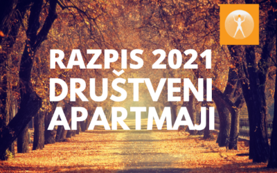 Objavljeni novi razpis in prijavnica za obnovitveno rehabilitacijo 2021