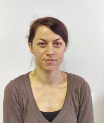 Snežana Malenović
