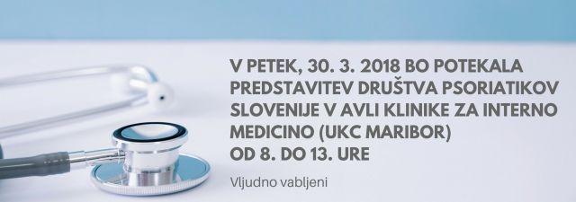 rsz predstavitev druŠtva psoriatikov slovenije