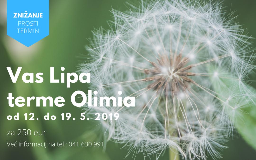Vas Lipa terme Olimia 4